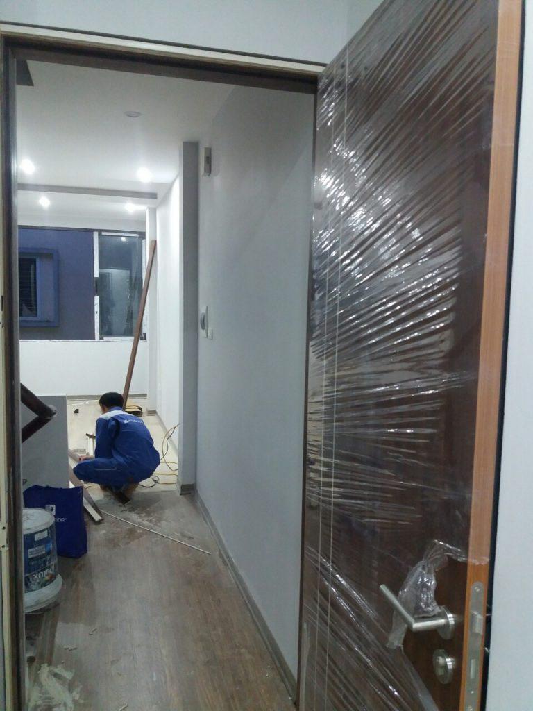 cong trinh cua go 3 768x1024 - Dự Án Thi Công