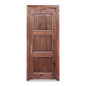 cửa gỗ solitek classich